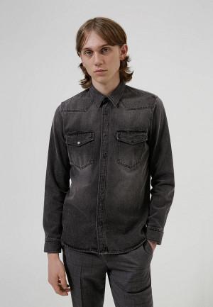 Рубашка джинсовая Hugo